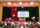 """Hội thảo khoa học """"Lịch sử Trường Chính trị Nguyễn Văn Cừ tỉnh Bắc Ninh 1957-2017"""""""
