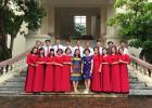 Trường Chính trị Nguyễn Văn Cừ tham gia Liên hoan văn nghệ chào mừng thành công Đại hội các đoàn thể nhiệm kỳ 2017-2022